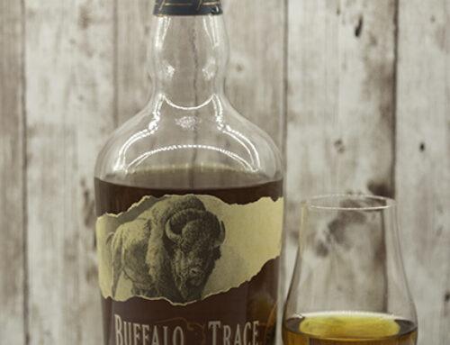 Buffalo Trace (Damon's Store Pick)